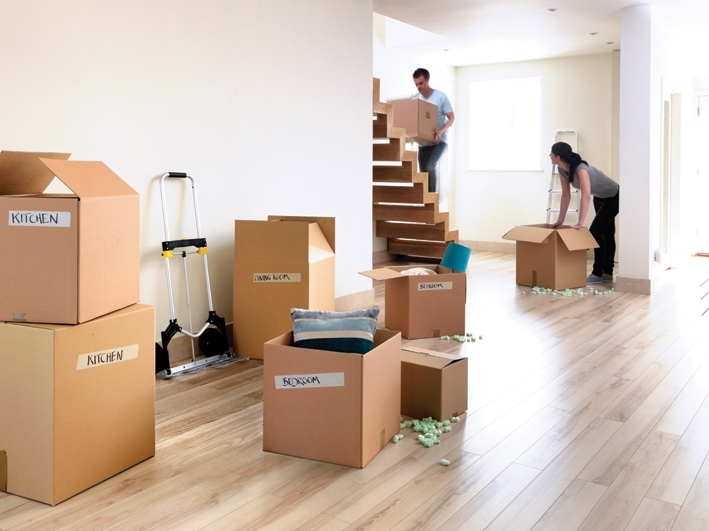 What to Consider When Moving House