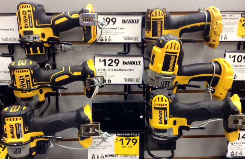 What to Consider When Buying a Power Tool