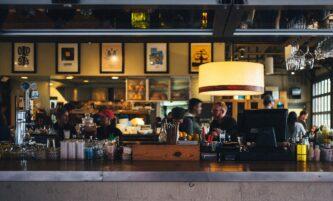 food dining bar